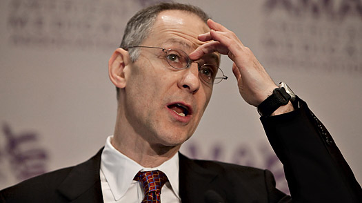 Ezekiel Emanuel, Obamas Deadly Doctor, Strikes Back