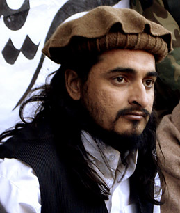 Hakimullah Mehsud: The New Head of Pakistans Taliban