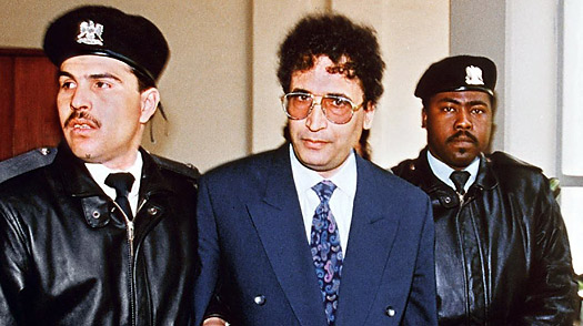 Dying of Cancer, the Lockerbie Bomber Returns Home to Libya