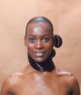 Naomi Sims, First Black Supermodel, Dies at 61