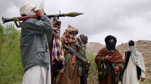 An Afghanistan Exit Strategy: Buying Off the Taliban?