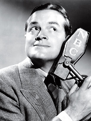 Bob Hope Thanks for the Memories  The Short List of Things to Do  TIME