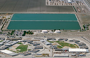 Top 10 Most Polluted American Cities - Hanford-Corcoran, California
