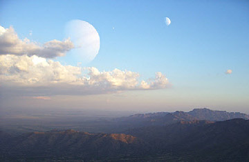 Astronomers Are Hunting for Exomoons with Keplers Help  TIME