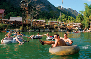 Next time youre in ... Laos