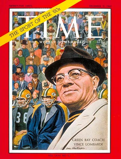 TIME Magazine US Edition December 21 1962 Vol