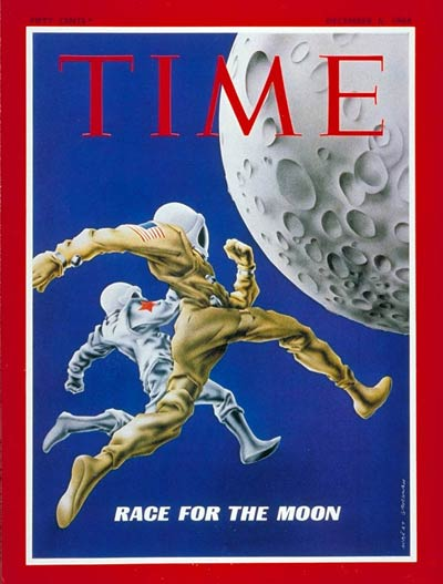 Image result for time space race