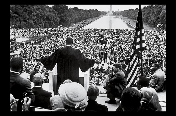 martin luther king american dream essay A creative title for an english paper on the american dream might be america has a dream, a reference to both the american dream and martin luther king jr's i.