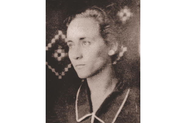 In Calcutta. She left her home in Skopje, Macedonia, at the age of 18 to join the Sisters of Loreto as a missionary.