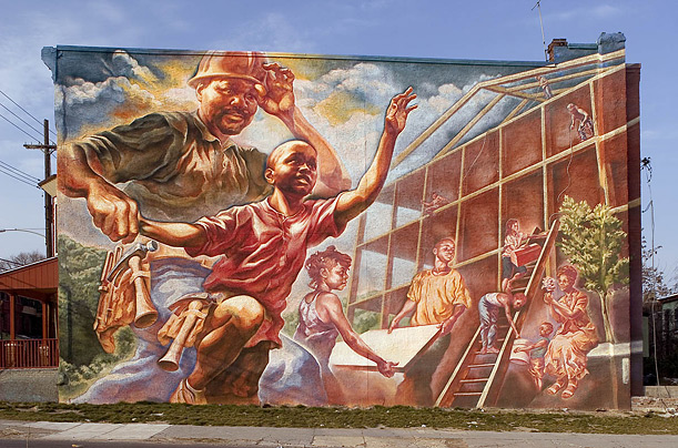 Image result for mural arts