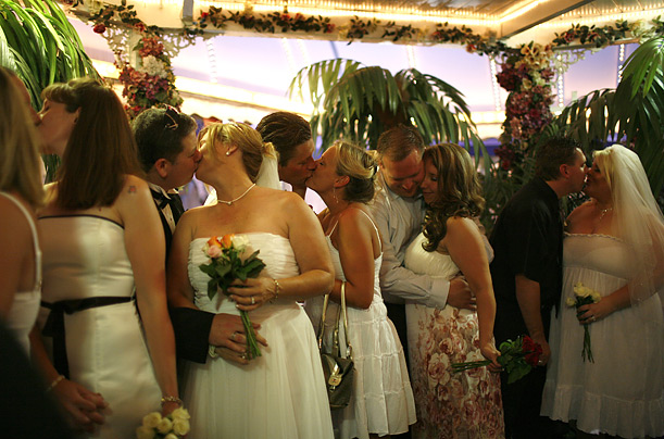 07-07-07 Wedding Las Vegas Lucky 777