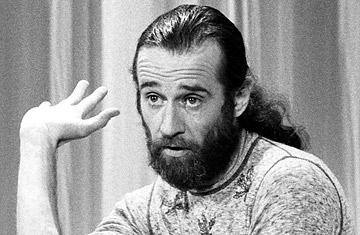 On God Top 10 George Carlin Quotes TIME