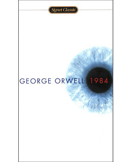Nineteen Eighty-Four (George Orwell)