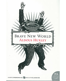 Brave New World (Aldous Huxley)