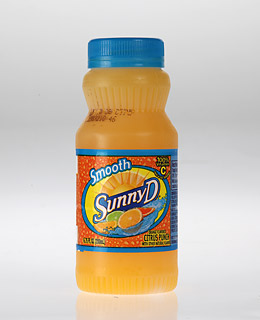 Sunny D Calories : sunny, calories, Sunny, Delight, Foods, Avoid