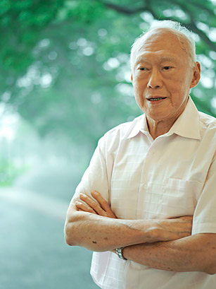 Lee Kuan Yew  The 2010 TIME 100  TIME