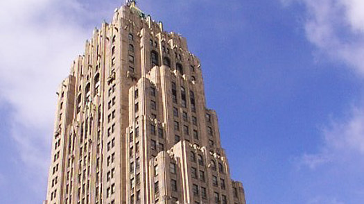 Detroit 10 Things To Do 8 The Fisher Building TIME