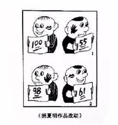 Could you pass the 2016 Chinese gaokao?