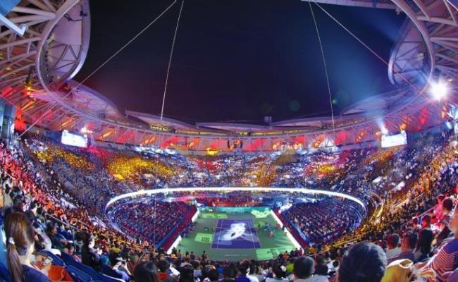 Everything You Need To Know About Shanghai Rolex Masters 2017