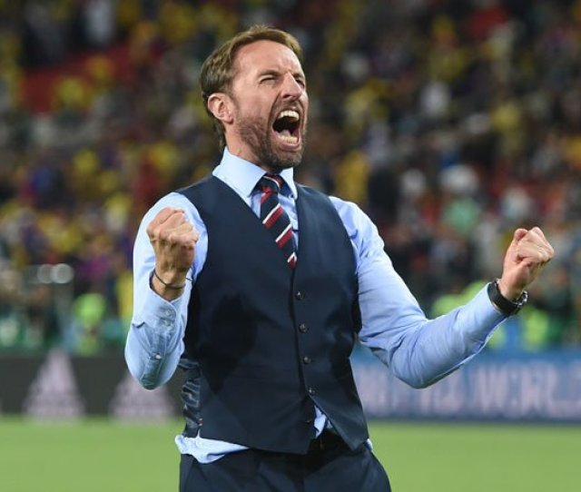 Gareth Southgate Took England To The Fifa World Cup 2018 Semi Finals In Russia Boosting His Stock Within The Game And Ending A Run Of Miserable Failures At
