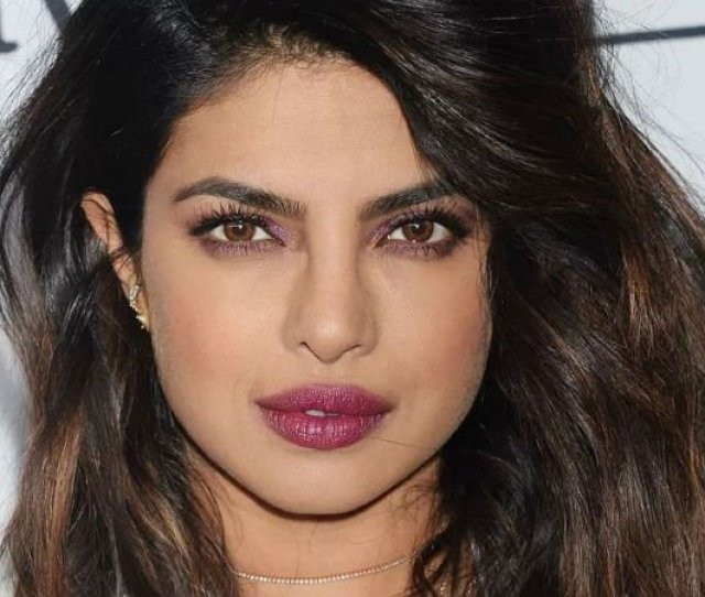 Priyanka Chopra Is One Of The Most Sought After Stars Not Only In Bollywood But Hollywood As Well The Actress Is At The Peak Of Her Career Currently Here