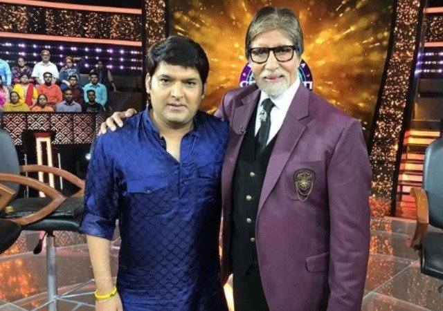 Image result for kapil show