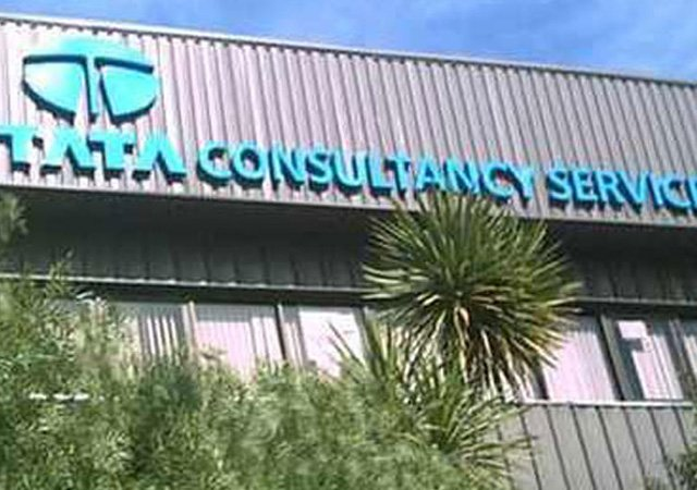 Tata Consultancy Services, TCS,