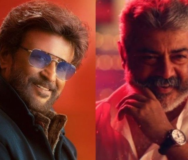 Box Office Petta Beats Viswasam By A Little Margin