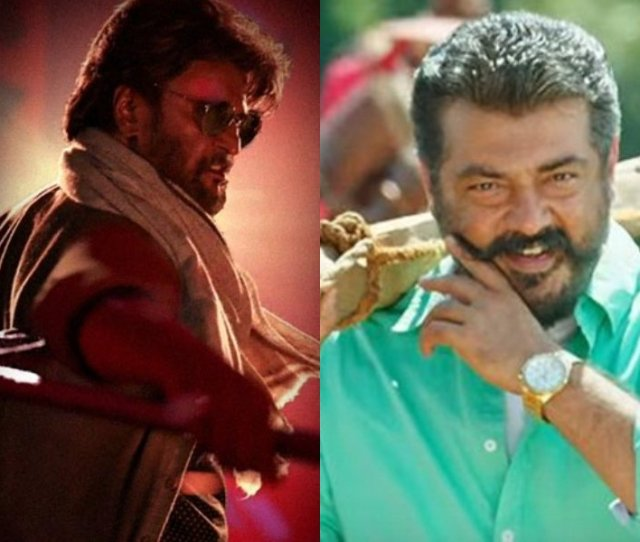 Petta Vs Viswasam Box Office Collection Day 7