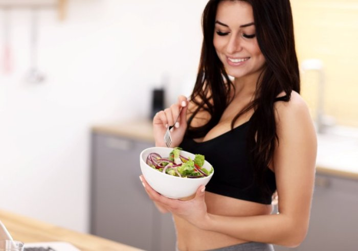 Make these 3 simple food changes in your weight loss diet to get rid of your belly fat in 1 week
