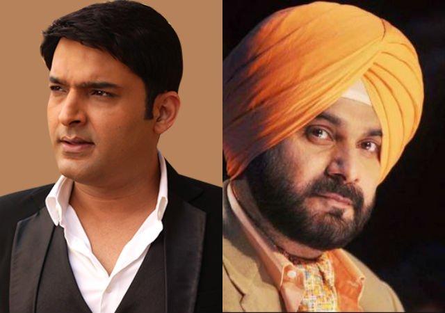 Kapil Sharma on Navjot Singh Sidhu's exit from his show