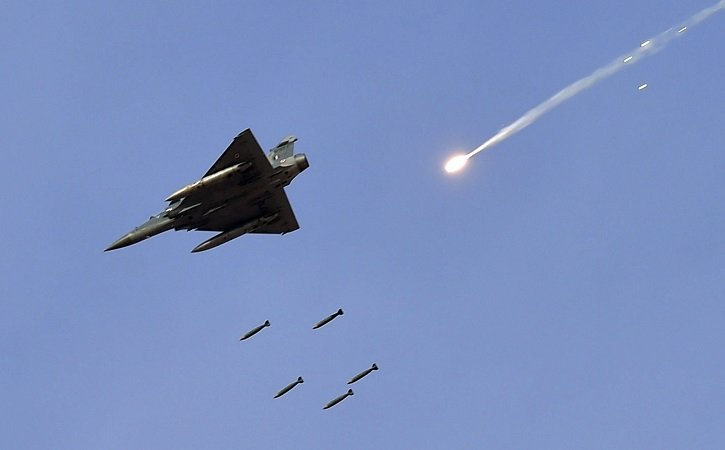 IAF to buy SDRs from Israel to ensure secure communication between fighter jets