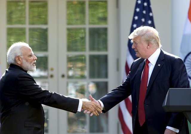At DPG meeting with US, India set to play Pakistan card