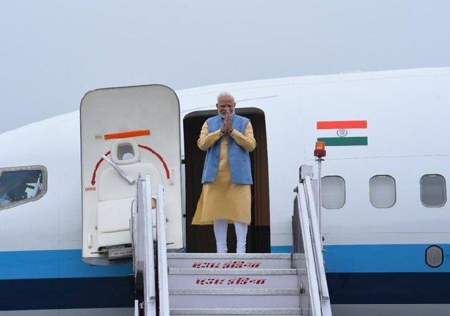 Image result for पंतप्रधान नरेंद्र मोदी २ दिवसांच्या भूतान दौऱ्यावर