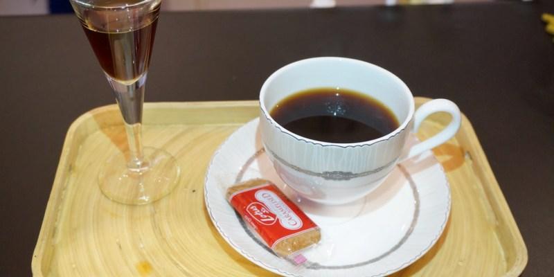 【台中美食】白水木精品咖啡-來自水頭山上本土味的香醇咖啡--踢小米食記