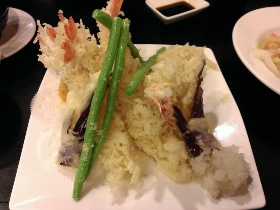 [新竹美食] (東街)太菊-日本料理(日式)平價享受(非吃到飽/好停車/推薦)–踢小米食記