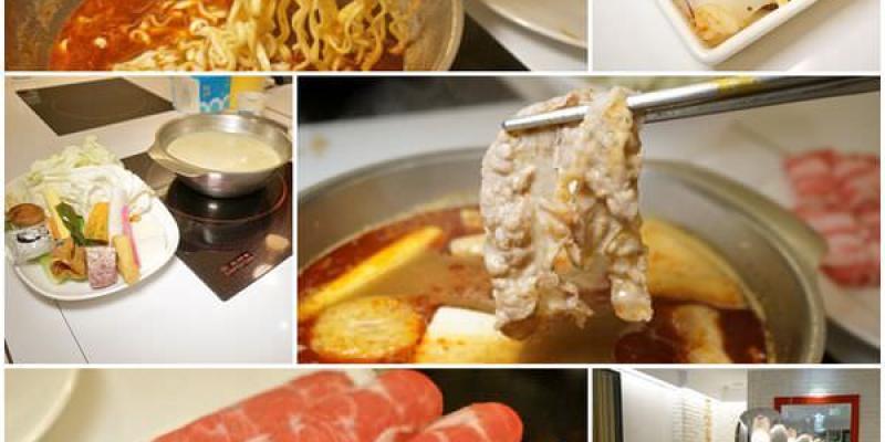 新竹美食|大鍋小鍋(火鍋餐廳)-平日晚餐經濟小火鍋好選擇(邀約/麻辣/果菜市場/非吃到飽)--踢小米食記