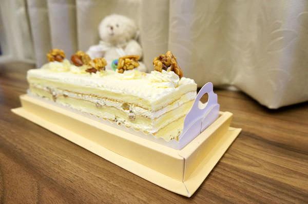 【網購.美食推薦】彌月的幸福喜悅盡在世唯烘焙坊-(彌月蛋糕試吃)–踢小米食記