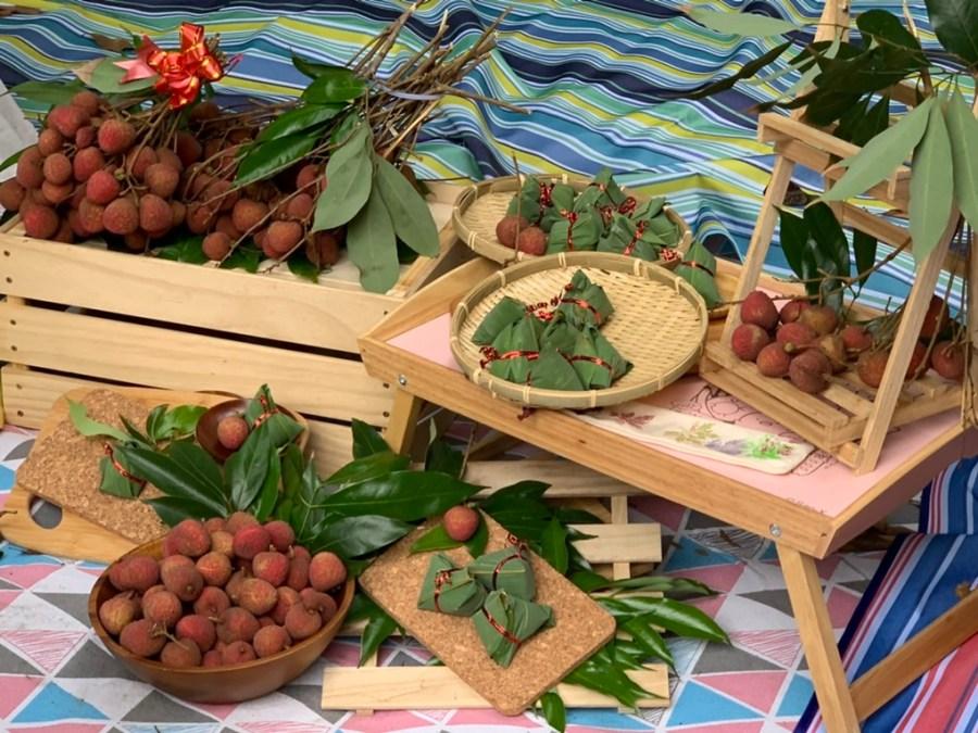 2020新竹市荔枝節6月20日登場!只有9天觀光果園採果遊樂趣!