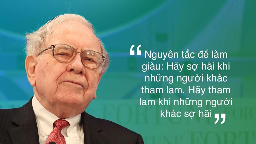 Tỷ phú Warren Buffett là ai? Bí quyết đầu tư và kinh doanh khôn khéo - Ảnh 3