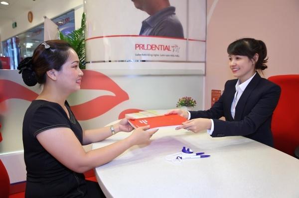 [Đánh giá] Bảo hiểm nhân thọ Prudential Việt Nam, review phúc lợi công ty - Ảnh 3