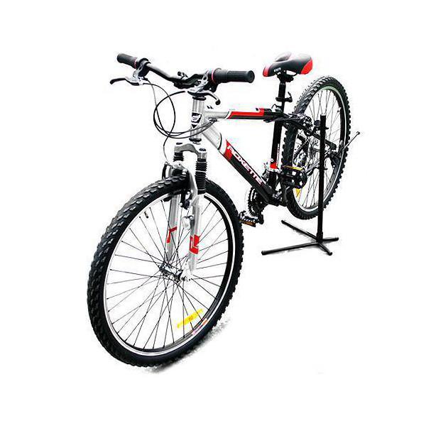 Bike Repair: Mountain Bike Repair Stand
