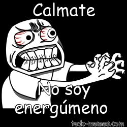 Image result for energumeno