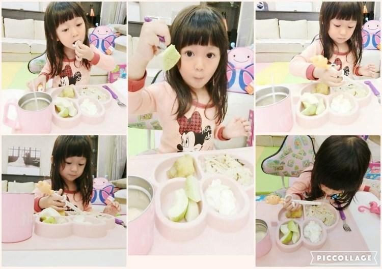 【團購】韓國 aguard 小蜜蜂幼兒防滑矽膠餐盤、 寶寶學習吃飯的好夥伴