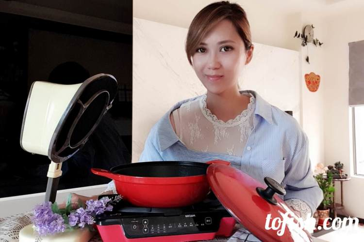 【移動小廚房】 MULTEE摩堤系列 A4 Plus IH智慧電磁爐 /鑄鐵鍋媽媽鍋 /移動雙濾網抽油煙機