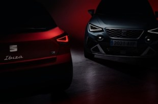 SEAT has prepared a facelift for Ibiza and Arona models: new connectivity, improved design