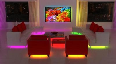 Spring Into Spring With Neon Home Accents TotalHousehold Com