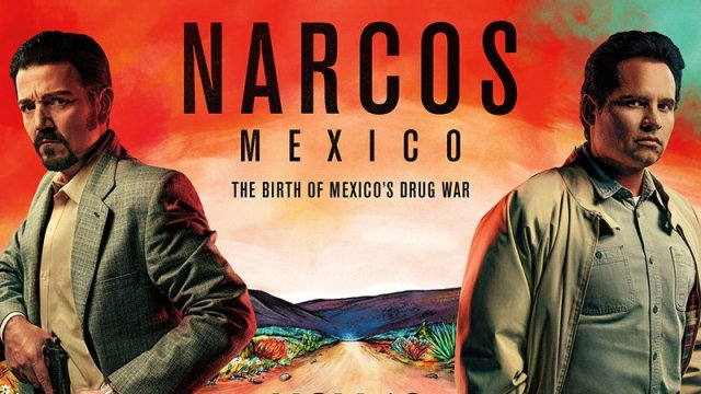 Netflix 跨越國際的政治,戰爭,警匪影集-《毒梟:墨西哥》深受好評而續訂第二季 | Geek-Base - 玩具人Toy People News