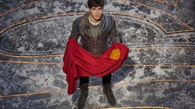 超人外星家鄉影集《超人前傳》第三季主劇情會融合《超人:紅之子》和《靈異乍現》元素!   Geek-Base - 玩具 ...