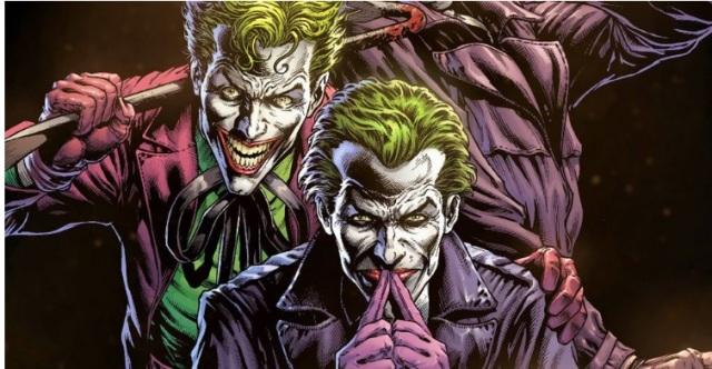 DC「三個小丑」真人版?!Coser 搶先在漫畫上架前實體化! | Geek-Base - 玩具人Toy People News